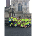 Year 5 Trip- a debate in the House of Commons