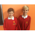 House Captains for Brimham