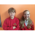 House Captains for Almscliffe