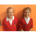 House Captains for Runswick