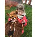 Forest School 2 - The Three Billy Goats Gruff