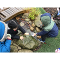 Forest School 1 - The Jolly Christmas Postman