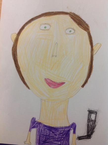 Mrs Humpherson