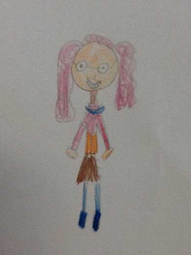 Miss Heritage - Yellow 3 Class Teacher