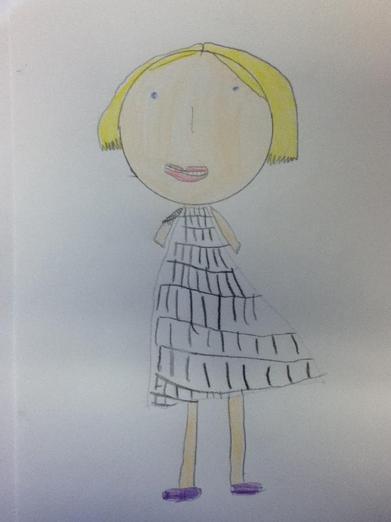 Mrs Collins - Blue 2 Classroom Assistant