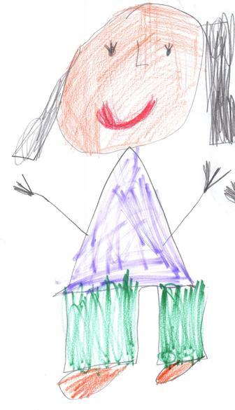 Miss Benton, Yellow 1 Class Teacher
