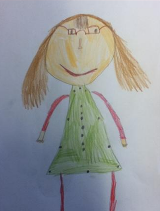 Mrs Moyse, Wellbeing Mentor