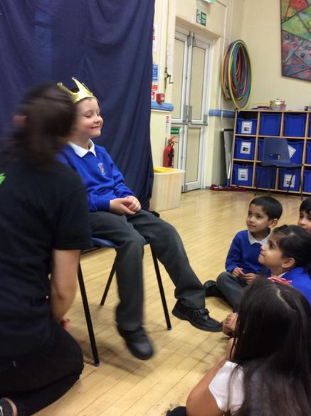 Hot seating - Why do you want to leave us Max?