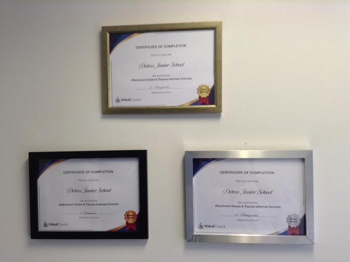 We have participated in Walsall BRICS Project.
