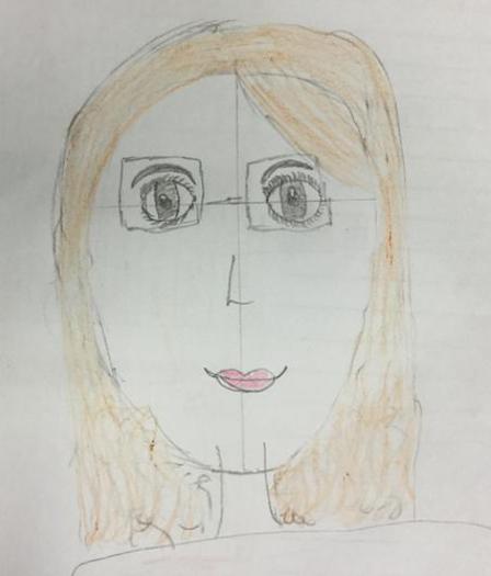 Mrs Allen, LSA/HLTA