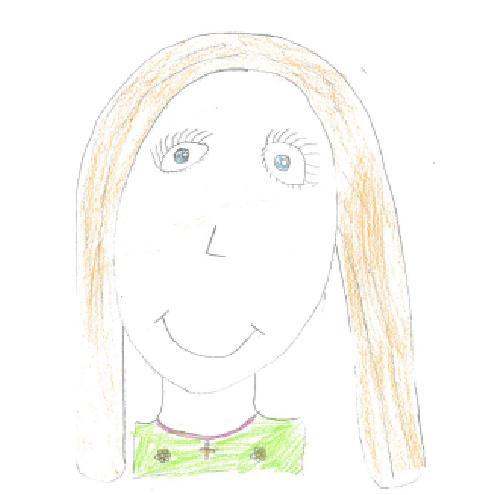 Mrs Taylor-Thornley, Blue 1 Class Teacher
