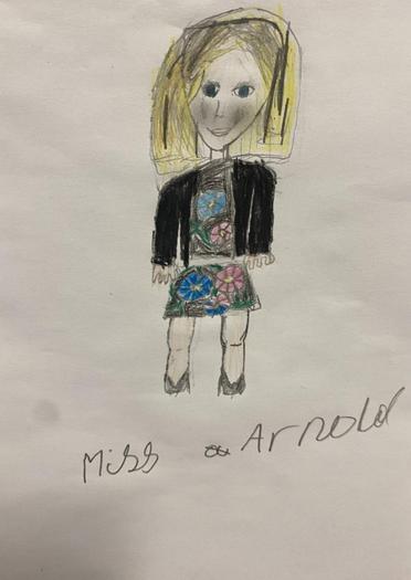 Mrs Arnold Executive Headteacher