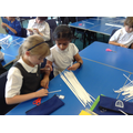 Architecture-creating our own bulidings.