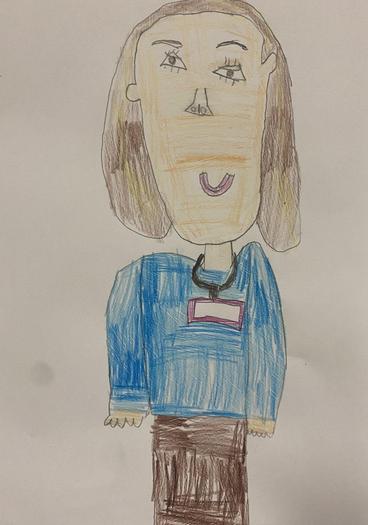Mrs Annakin Assistant Administrator