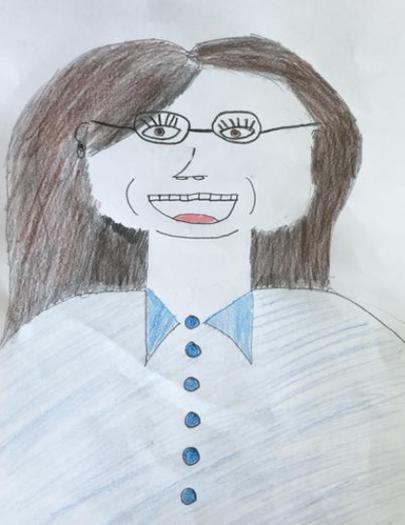 Mrs H Khera, Green 1 Class Teacher