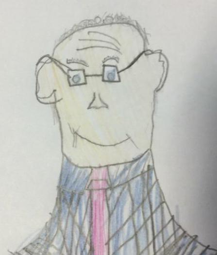 Mr Headley, Blue 3 Class Teacher