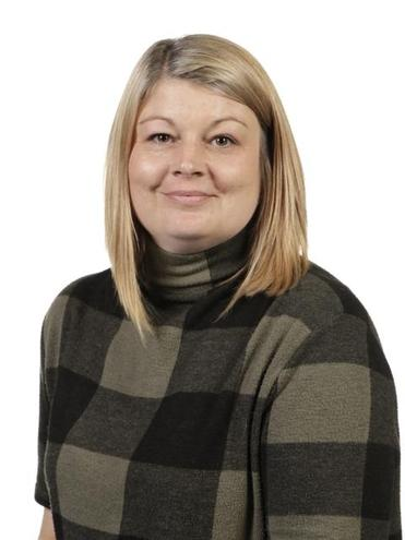 Miss G O'Reilly - Year 2 Teaching Assistant