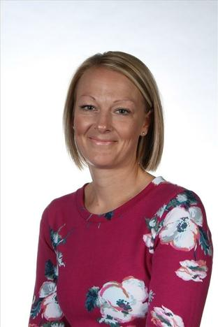 Mrs S King - Year 5 Teaching Assistant