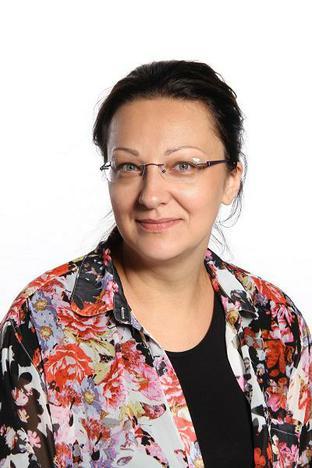 Mrs K Rutka - Year 4 Teaching Assistant