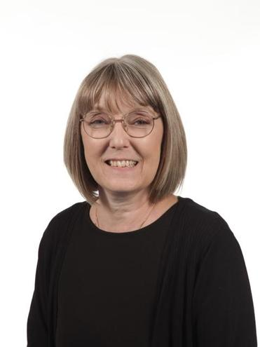 Mrs C Wigmore - KS2 SEN Unit Teaching Assistant