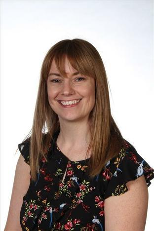 Mrs A Pullen - Reception Teaching Assistant