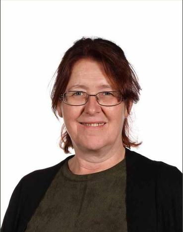 Miss S Byrne - Year 2 Teacher
