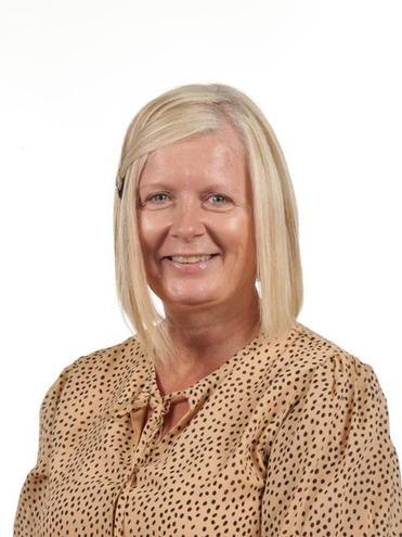 Miss D O'Brien - Year 1 Teaching Assistant
