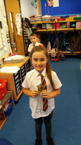 Charlotte is Mathematician of the Week