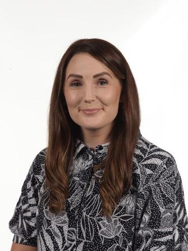 Miss L Peden - Year 2 Teacher