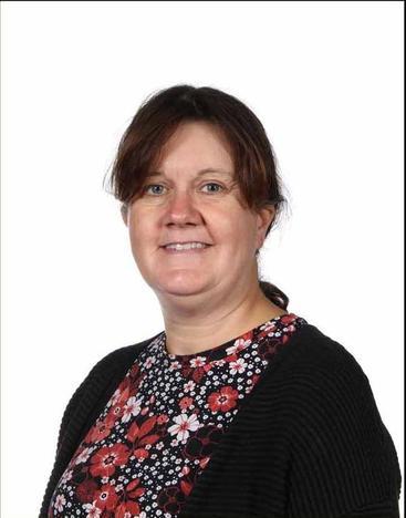 Mrs K Purvis - Year 2 Teacher