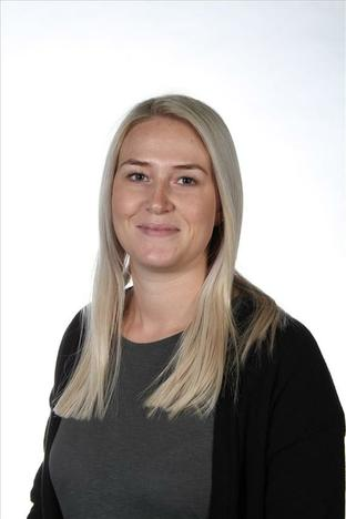 Miss E Smith - Year 2 Teaching Assistant Maternity Leave