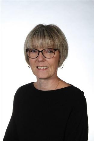 Mrs C Wigmore - KS1 SEN Unit Teaching Assistant