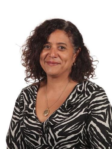 Mrs N Ellis - Year 3 Teaching Assistant