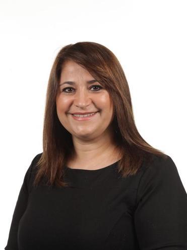 Ms K Akaydin - Year 5 Teaching Assistant