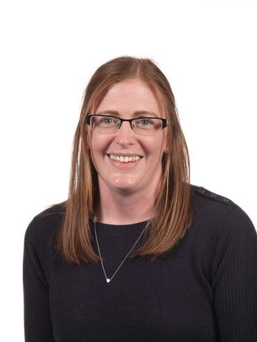 Mrs N Boden - Acting KS2 Lead/Year 6 Teacher