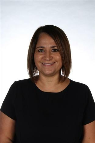 Ms K Akaydin - KS2 SEN Unit Teaching Assistant