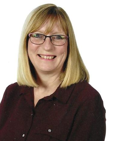 Ms K Sansom - Reception Teacher