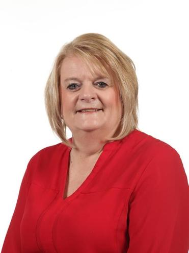 Mrs P Forster - Administrator