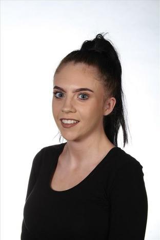Miss M Freeman - Reception Teaching Assistant