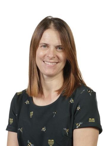 Mrs E Drage - Year 6 Teacher
