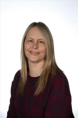 Mrs A Taylor - KS1 SEN Unit Teaching Assistant