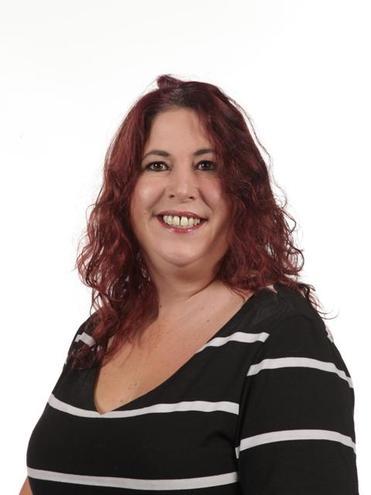 Mrs A Redcliffe - KS1 SEN Unit Teaching Assistant