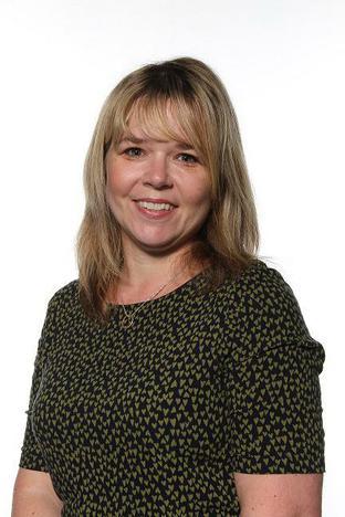 Mrs J Quincey - Deputy Head Teacher (Absent)