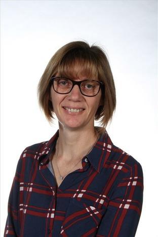 Mrs T Sparkes - Reception Teaching Assistant