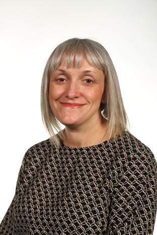 Mrs L Bridger - KS2 SEN Unit Teaching Assistant
