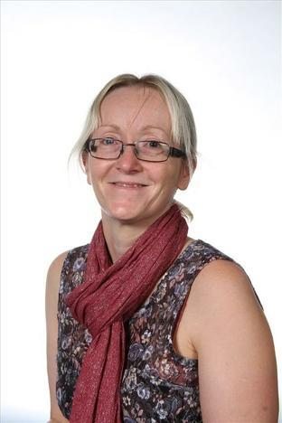 Mrs K Dove -Nursery Teaching Assistant (P.T)