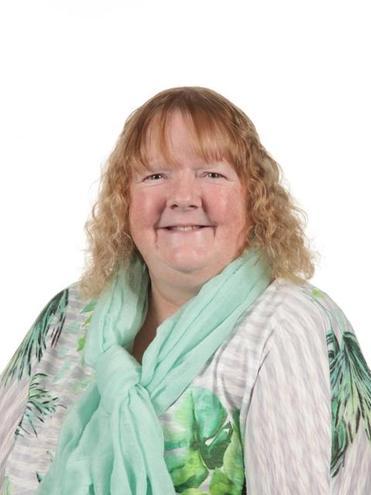 Miss L Williams - Nursery Teacher