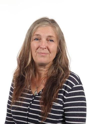 Mrs S Morris - KS1 SEN Unit Teaching Assistant