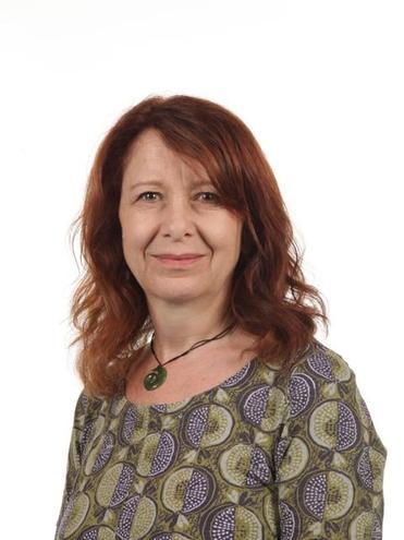 Mrs S Donnelly - KS1 SEND Unit Teacher