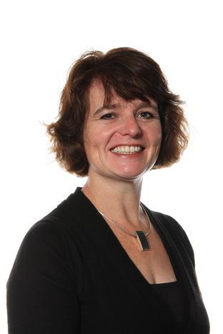 Mrs A Griffiths - Headteacher & DSL